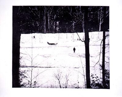 Peter Doig, 'Almost Grown', 2001