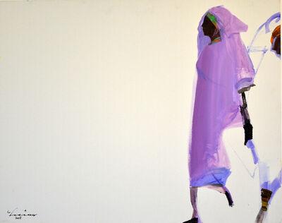Rashid Diab, 'Untitled 17', 2018