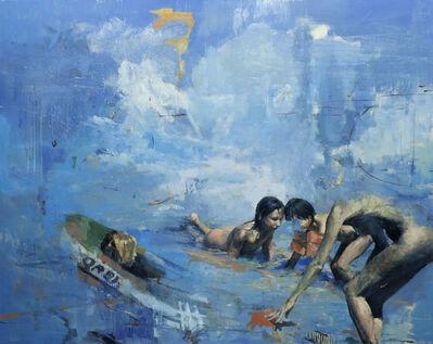 Julien Spianti, 'Préparation', 2016