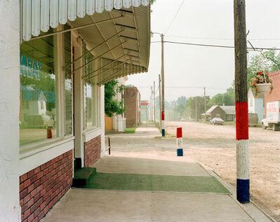 Keith F. Davis, 'Galt, Missouri, July, 1980'