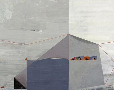 Heny Steinberg, 'Volcano', 2015