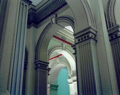 Keith F. Davis, 'Capitol, Denver, Colorado, June 2002'