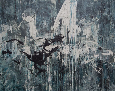 Luca Bray, 'A Jet', 2017