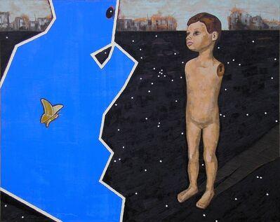 Aaron Brooks, 'Exchange', 2009