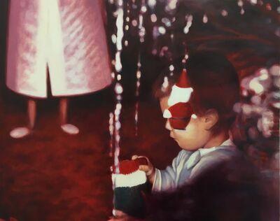Patrick Marasso, 'Christmas 1970', 2016