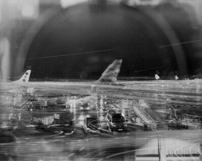 Chien-Chi Chang, 'Vienna International / Jet Lag', 2008