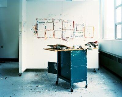 Leonora Hamill, 'Painting I New Haven', 2012