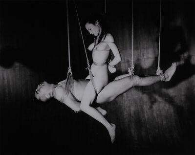 Nobuyoshi Araki, 'Kinbaku [Bondage]', 1996