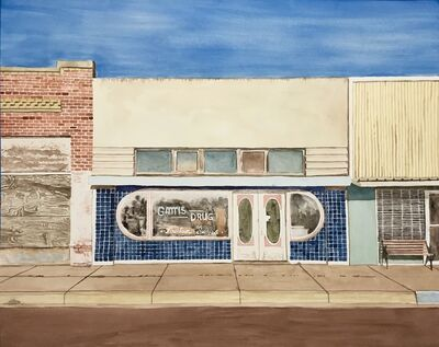 Joshua Huyser, 'Gattis Drug', 2018