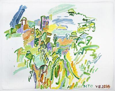 Victoria Bell, 'Agrigento', 2016
