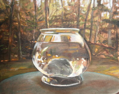 Pamela Berkeley, 'Autumn Water Bowl', 2009