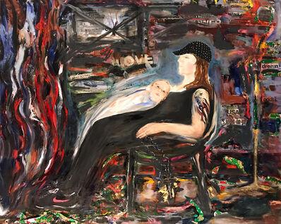 Lauralee Franco, 'Love', 2018