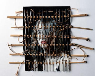 Lou Peralta, 'Disassemble #26', 2018