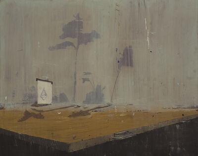 Alejandro Campins, 'Exhibicionista', 2012