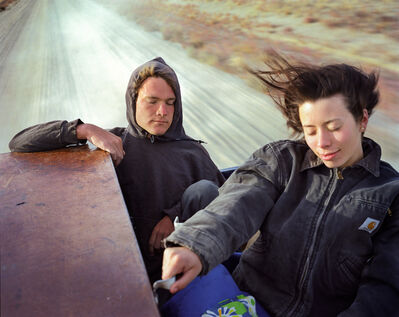 Adrian Chesser, 'In the Back of the Truck', 2006-2012