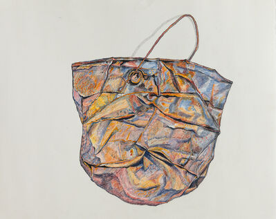 Barbara Siegel, 'Rusty Bucket', 2014