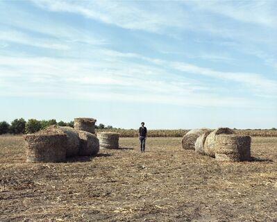 Stefan Sava, 'Ruins of a Day', 2014