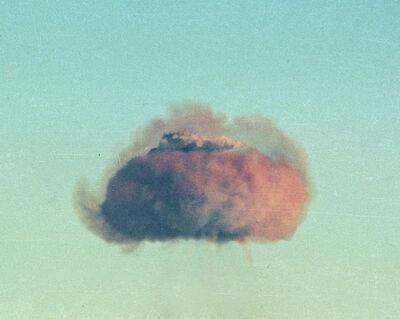 Alberto Sinigaglia, 'Teapot cloud #3', 2016