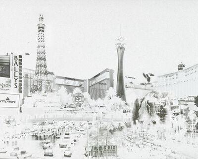 Alberto Sinigaglia, 'Microwave City', 2015
