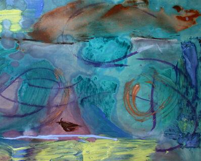 Francine Tint, 'Walk on Water', 2017