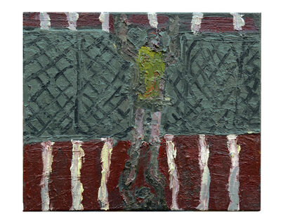 Farrell Brickhouse, 'Strong Men II', 2012