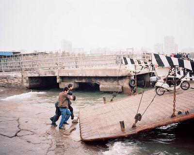 Zhang Xiao 张晓, 'Coastline No.31', 2009