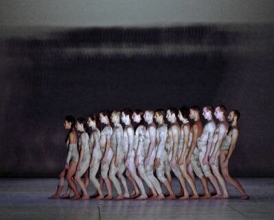 Shen Wei 沈伟, 'Collective Measures', 2013