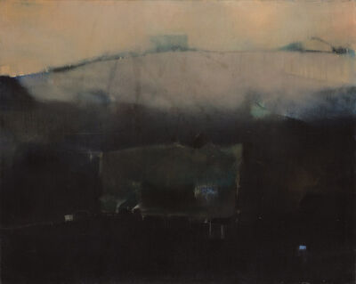 Edward Corbett, 'Provincetown #1', 1962