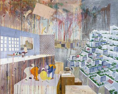 Kristof Meyer, 'Untitled', 2013