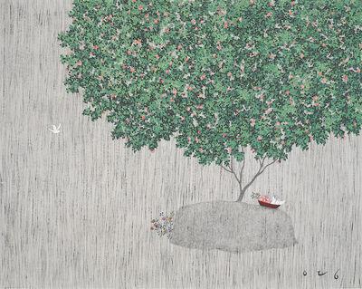 Lee Young Ji (이영지), 'I wish the wind blew', 2017