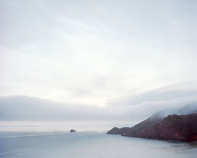 Donna J. Wan, 'Golden Gate Bridge (#7)', 2014