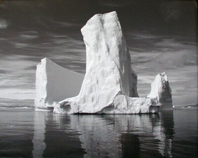 Craig Smith, 'Iceberg 11'