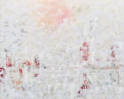 Kim Romero, 'Pink Sky', 2017