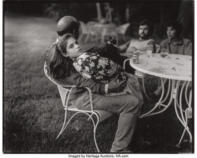 Sally Mann, 'Untitled (from the series 'At Twelve')', 1983-87