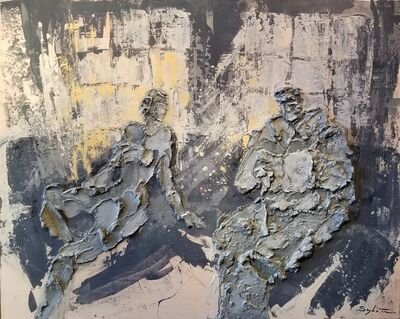 Sylvain Tremblay, 'Café swallow', 2018