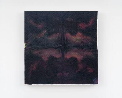 Justin Suazo, 'Piezo_Flora_004 (Midnight Orchid)', 2018