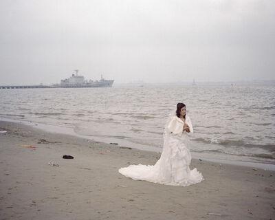 Zhang Xiao 张晓, 'Coastline No.19', 2010