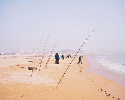 Zhang Xiao 张晓, 'Coastline, No. 216', 2010