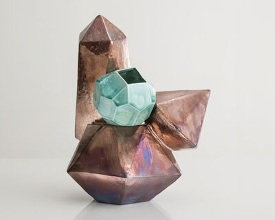 Kelly Lamb, 'Cluster 12 from the Cluster Series, designed and made by Kelly Lamb', 2014