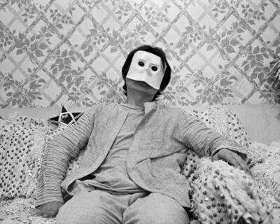 Chien-Chi Chang, ' Venice Mask/ Jet Lag', 2009