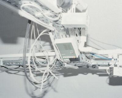 Alberto Sinigaglia, 'Nerveless I', 2012