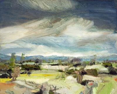 Simon Andrew, 'Monmouthshire Landscape'