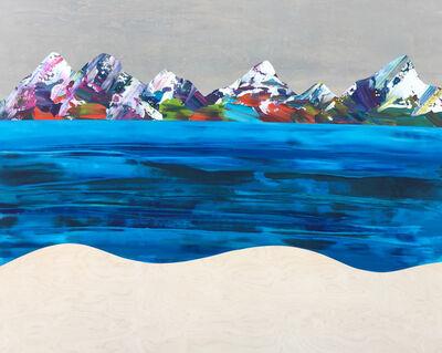 Stephanie Rivet, 'Rocheuses 618', 2019