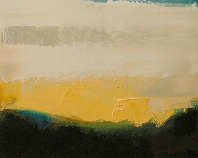 Nicole Hyde, 'Yellow Dawn', 2016