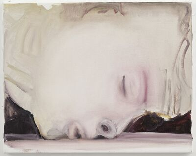 Marlene Dumas, 'The Kiss', 2003
