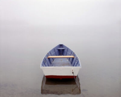 Daniel Jones, 'Fogged In', ca. 2010