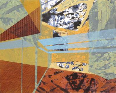 Benjamin Boothby, 'Kitchen No 1', 2015