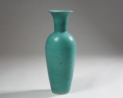 Gunnar Nylund, 'Floor vase'