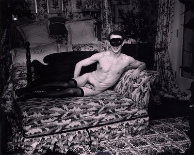 Chuck Samuels, 'After Bellocq', 1991