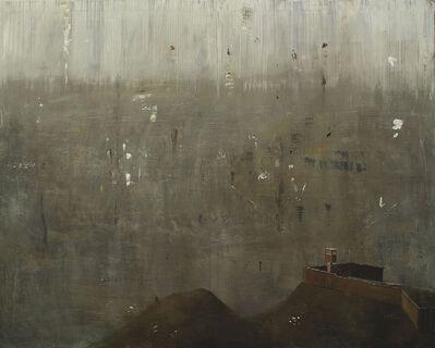 Alejandro Campins, 'Observador ávido', 2012